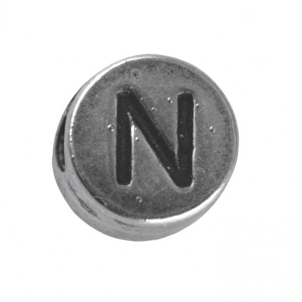 Angebot Rockstar Metallbuchstaben 7 mm N