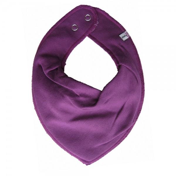 Halstuch violett