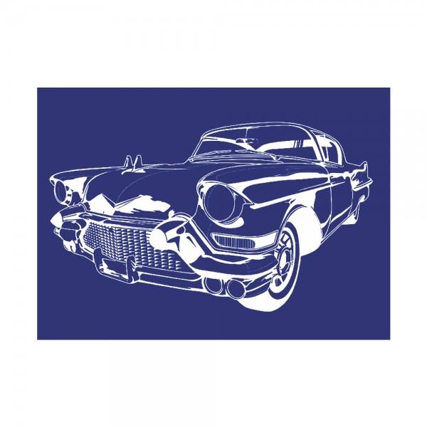 Schablone A4, Cadillac