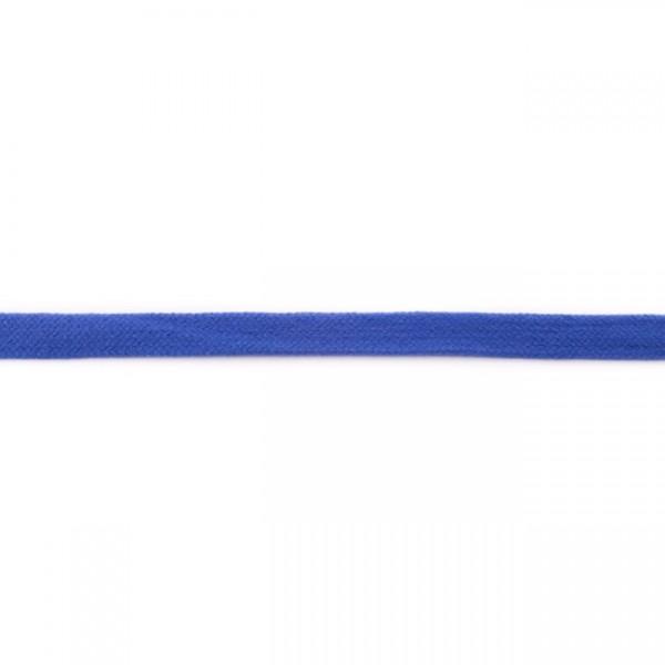 Flachkordel 17mm kobaltblau