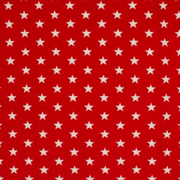 DEAL Jersey Sterne rot/weiß