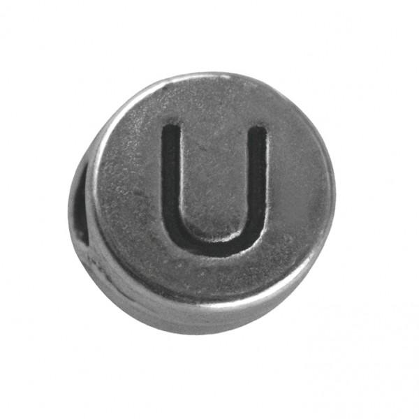 Angebot Rockstar Metallbuchstaben 7 mm U