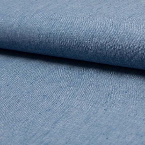 100% Leinen meliert jeans