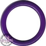 Angebot Mini-Silikonring lila