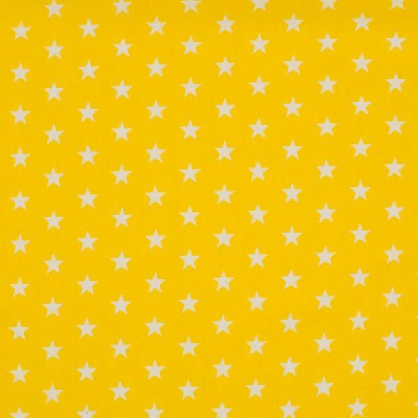 DEAL Jersey Sterne gelb/weiß