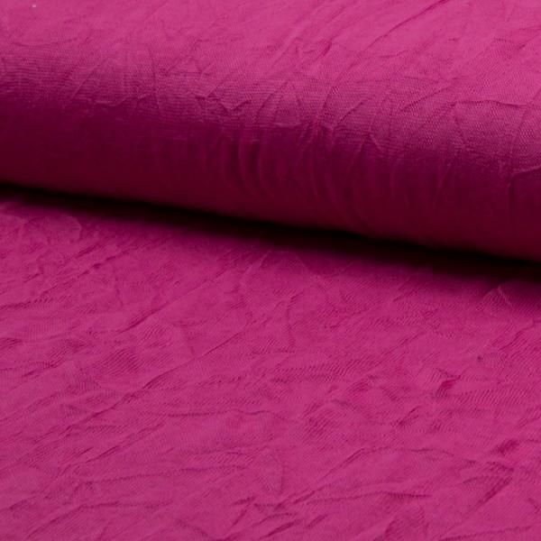 ganz leichter Crashstrick pink